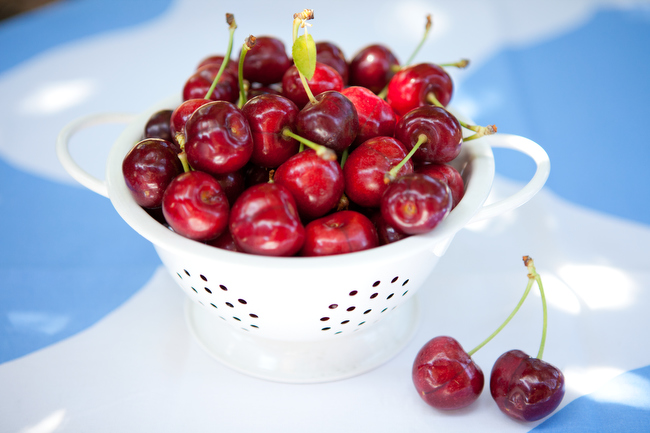 Cherrie Picking 296 Life Is A Bowl of Cherries